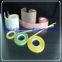 Hot sale fiber optic polishing paper