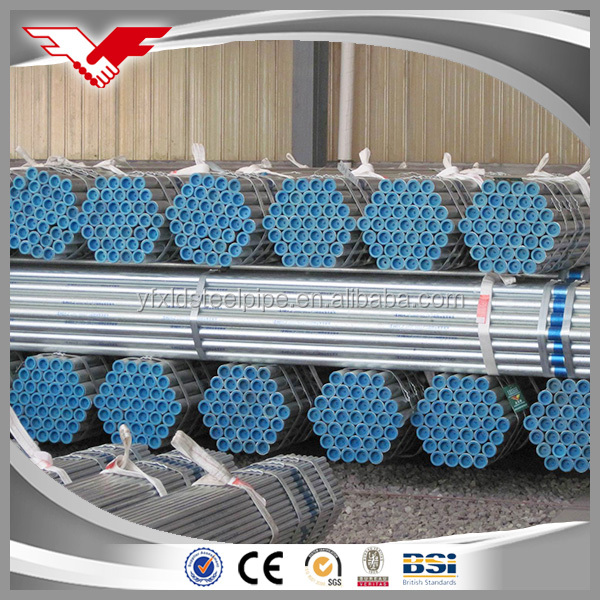Wholesale high quality Low Price epoxy lined carbon steel pipe for sale
