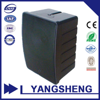 professional wholesale cheap powered subwoofer