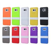 multicolor transparent protective case / phone smart cover for Samsung Galaxy note 3