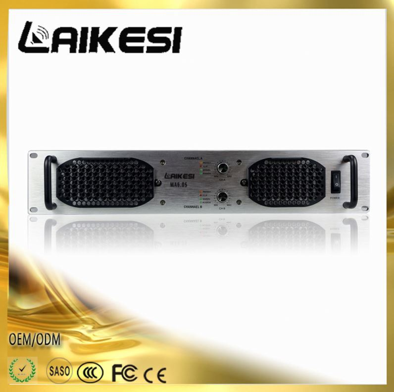 wholesale home using power amplifier case
