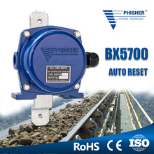 High Quality Two-Way Auto Reset BX5700 Pull Chain Switch