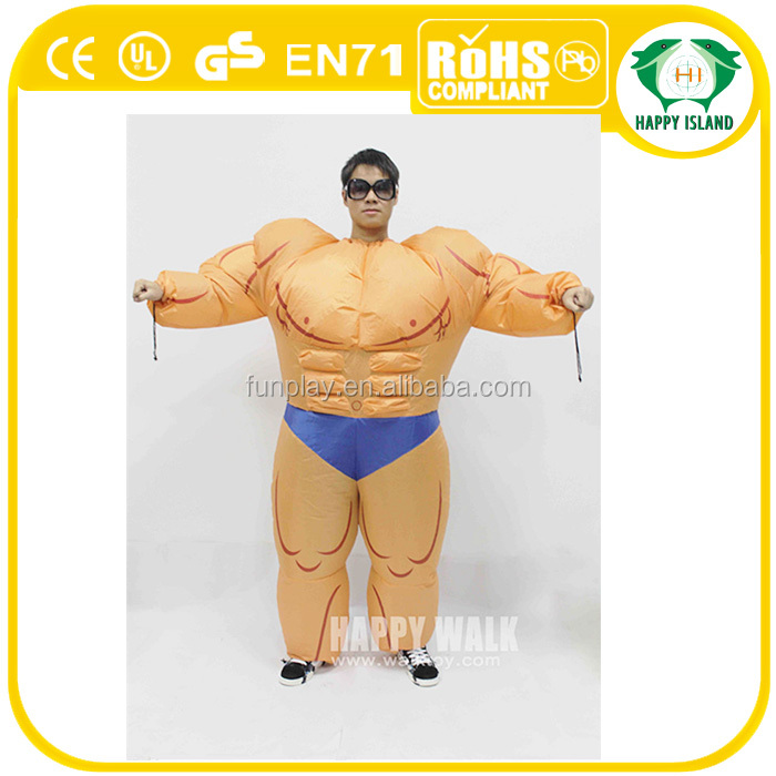Funny inflatable costumes for sale,inflatable walking costume,inflatable halloween costumes for adults