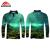 wholesale sublimated Quick dry custom uv protection polyester breathable fishing shirts