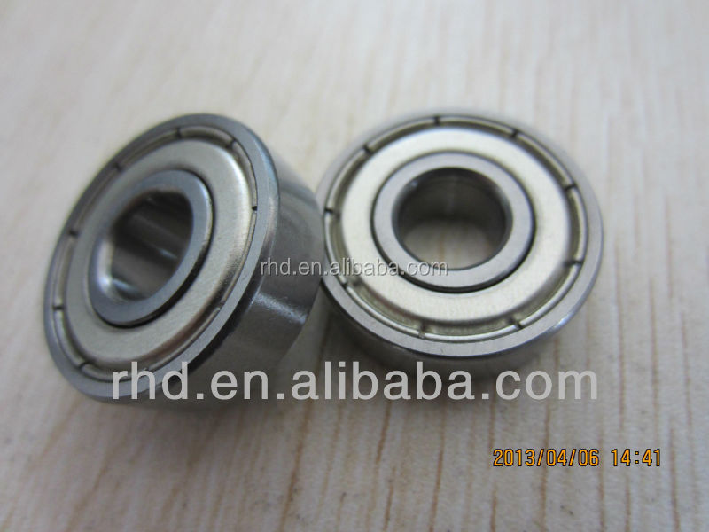 NSK 608Z1 deep groove ball bearing 608V1 608Z