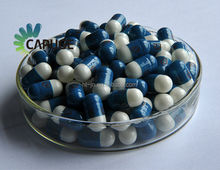 Free samples medical hard and safety short capsule 00B