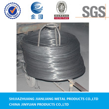 Q195 Hard Drawn Wire Nail Making Raw Material