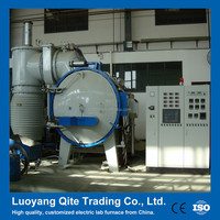 Double Chamber Vacuum Oil Quenching Gas Cooling Furnace/equipments /machine/heat Treatment For Alloy Steel