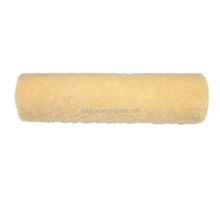 Industrial roller brush cover or refill for painting work