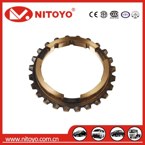 gearbox synchronizer ring for Mazda V501-17-725