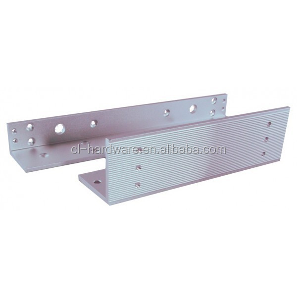 angle iron corner bracket for garbage can