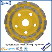 New style Best-Selling flute grinding diamond wheel