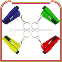 AC0007 car glass breaker accident sos tool