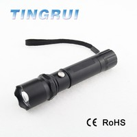 hot promotion high power led flashlight lampu senter