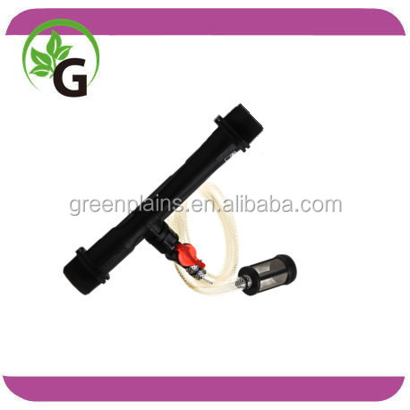 1.5 inch Venturi fertilizer injector for irrigation system