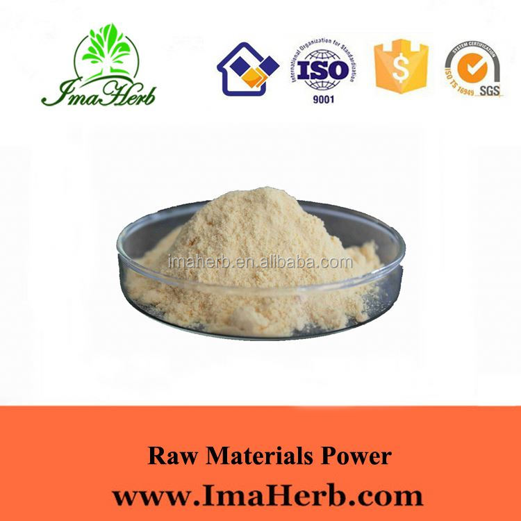 GMP Manufacture ISO Certified gac fruit powder
