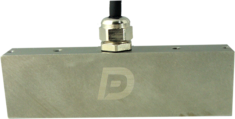 DOPPLER ultrasonic immersion probe phased array transducer