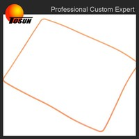Environment Friendly FDA Customized Silicone Rubber