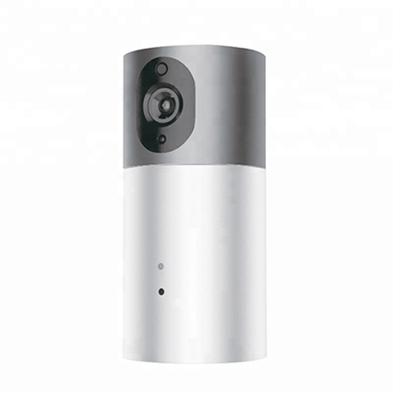 New Design 720P Mini Wireless IP Camera Portable with Night Vision and Two-way audio