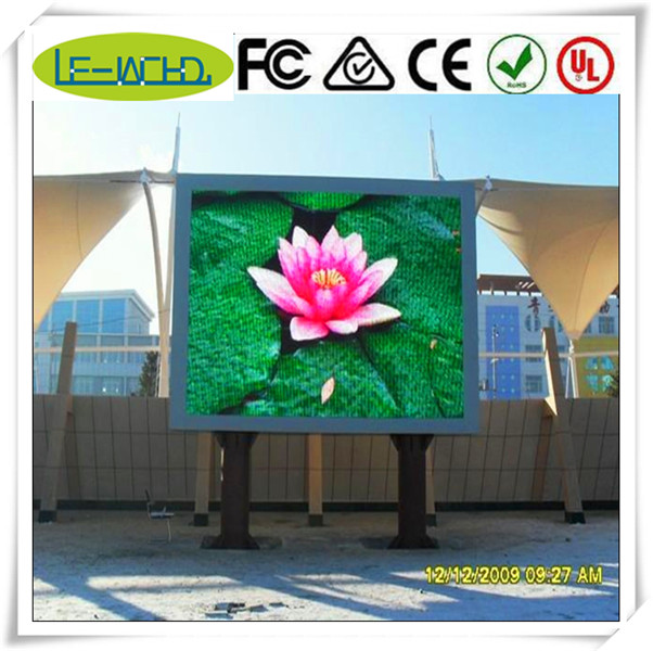 4.5mm access module maintenance p3.91 indoor front service display high brightness p16 led screen