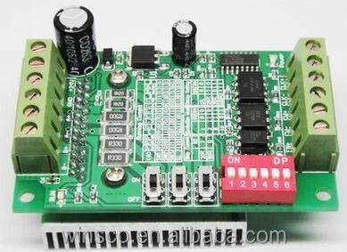 TB6560 3A DC24V stepper motor driver tb6560 Stepping motor drive board