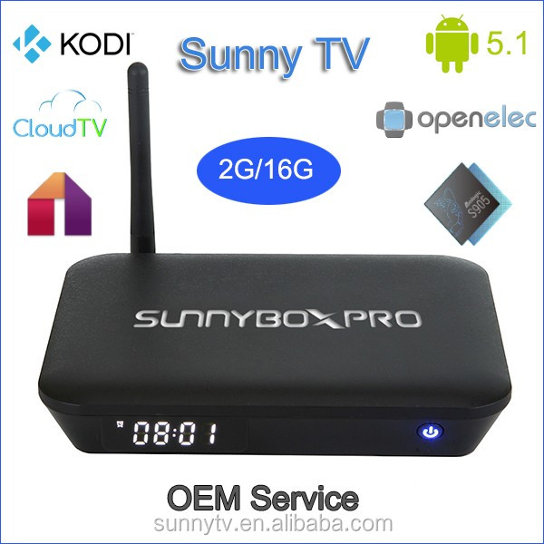2017 New Released amlogic s912 smart tv box Q7S s912 openelec octa core android 6.0 amlogic s912 16gb android tv box 2gb ram
