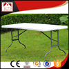 Wholesale White Folding Plastic Picnic Table
