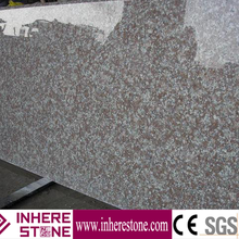 Polished G664 granite slab specification