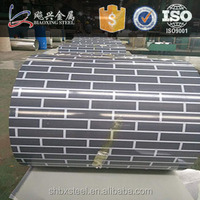 High Quality Color Stone Coated Metal Roof