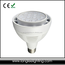 OS-P30 E27 -40WS5 40W 15 25 45 60 Degree High Power Par30 LED