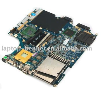 Laptop Motherboard For HP Compaq NX9420 NW9440 409959-001