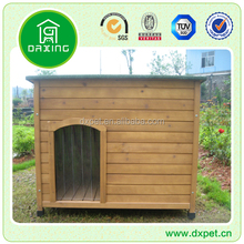Waterproof Dog Kennel Buildings (BV SGS TUV FSC)