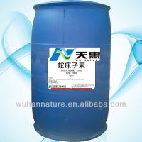 Liquid State and Insecticide Classification Pesticides Osthole 10%TK
