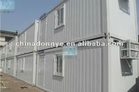 Fast Delivery Residential Container House
