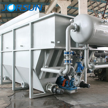 Sewage Treatment Equipment Manufacturer Dissolved Air Flotation Wastewater Reuse System
