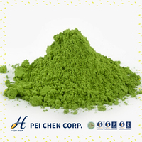 High Tea organic Matcha Green Tea Instant Powder ice tea powder