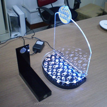 New Products Led light Bases For Acrylic, Acrylic Led Sign, Led Acrylic Display
