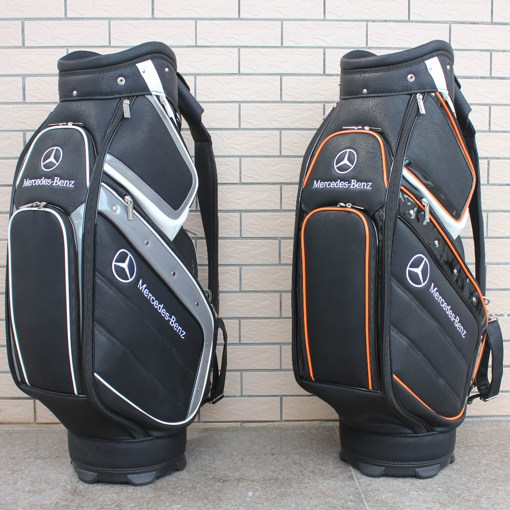 High quality golf bags men in fujian view high quality for Mercedes benz backpack