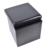 Red E1 MDF faux leather folding storage home storage ottoman