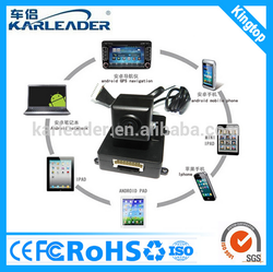 anti-fogging vehicle backup reversing wifi car camera