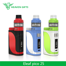 2017 Best Selling 2ml 85W Eleaf i Stick Pico 25 battery powered electronic shisha e hookah