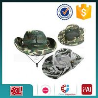 Latest Wholesale OEM Quality plain white cotton bucket hat/cap sun hat 2015