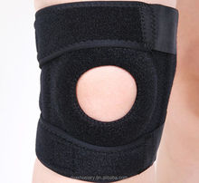 OEM customer basketball and riding protect knee brace knee protection