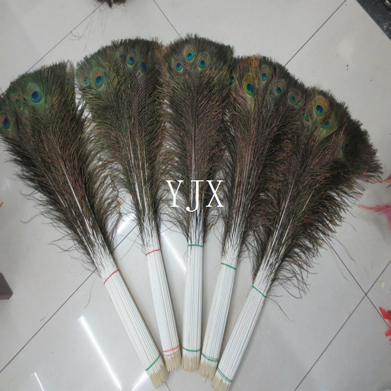 cheap sale natural peacock feathers for sale artificial peacock feathers