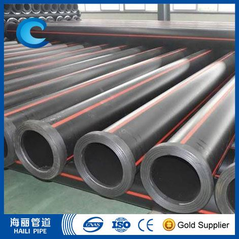 underground hdpe pipe prices pe mining pipe