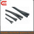 Double Deck Plastic Flexible Split Corrugated Flexible Conduit