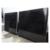 Natural Stone Granite Mongolia Black Granite, Cheap Slab For Interior Decoration!