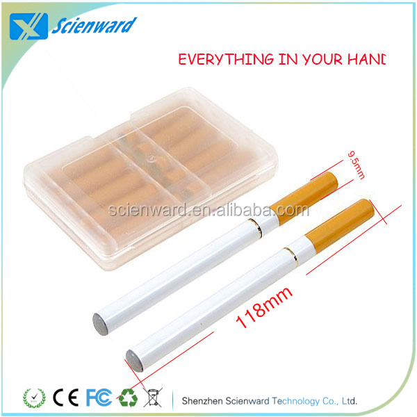 E Cigarette Disposable Healthy Electronic Cigarette 300-800 Puffs E Cig
