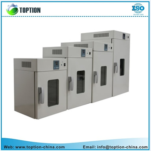 Electric heating air blast drying box for laboratory Electrically Heated Thermostat blast Thermostatic Air Drying Oven