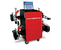 Atparts ATA-01 3D wheel alignment equipment with auto tracking camera